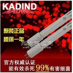 供应美国KADIND 紫外线UV灭菌灯GPH843T5VH 40W去除TOC灭菌灯图片