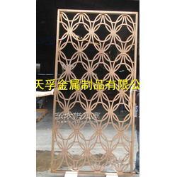 水天孚供應不銹鋼玄關裝飾屏風 款式多 量大從優圖片