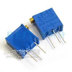3296电位器作用_3296电位器参数图片
