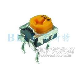 松下可调电阻分压电路_工作原理图片