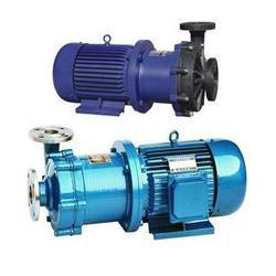 【磁力泵】、32CQ-15F磁力泵、上海磁力泵图片