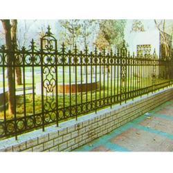 欧式铁艺门,欧式铁艺门技术与效率,欧亚铁艺铁艺精湛图片