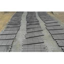 铸铁漏粪板供应-铸铁漏粪板-昌邑富凯铸造图片
