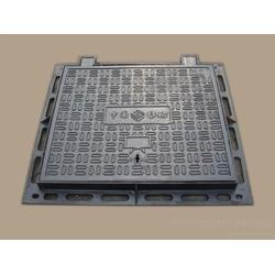 马路沟盖板样式-马路沟盖板-富凯铸造厂质量保证图片