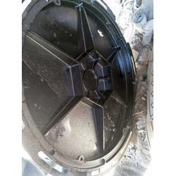 球墨铸铁井盖、球墨铸铁井盖、昌邑富凯品质保证图片