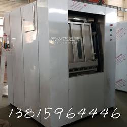 隔离式洗衣机厂家 无尘服防静电隔离洗衣机隔离洗脱机图片