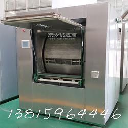 隔离洗脱机生产商 隔离洗脱机 无尘服防静电隔离洗衣机,图片