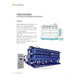 出售PSB-8米全自动泡沫板材机图片