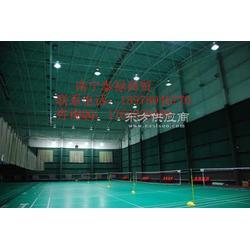 羽毛球地板厂家 室内羽毛球运动地板 PVC地板图片
