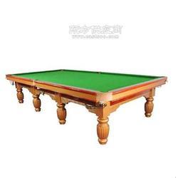 崇左斯诺克英式台球桌/斯诺克桌球台/台球桌图片