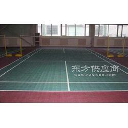 泰禄商贸悬浮地板/悬浮地板羽毛球场/悬浮拼接地板图片