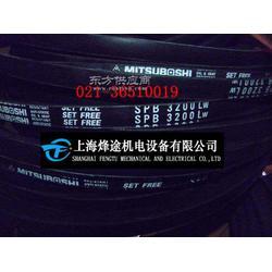 SPB3175LW进口空调机皮带图片