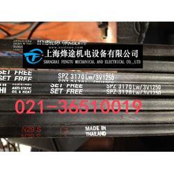 SPZ4500LW进口风机皮带图片