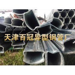 镀锌扶手管-镀锌但其中扶手钢管-厂家图片