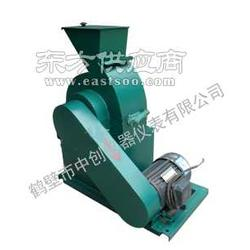 洗煤厂煤炭化验仪器CP-2密封锤式破碎机 中创仪器图片