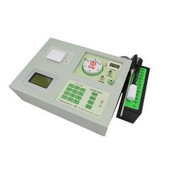 TFC-PF土壤化肥养分速测仪图片
