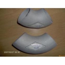 铝弯头,出口俄罗斯铝管件,6061铝弯头三通图片