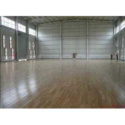 木地板_运动木地板厂家_排球场运动木地板图片