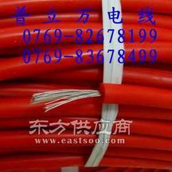 供应厂家直销UL3239硅胶电线图片