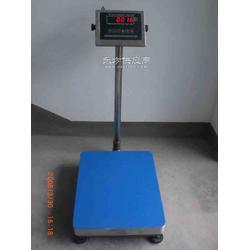 50kg落地称50公斤电子�台秤图片