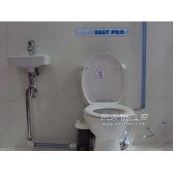 SFA升利保污水提升泵装置升利洁图片