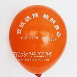 气球装饰气球制作厂家图片