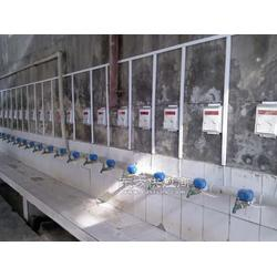 学校刷卡节能饮水机 浴室节水控水器图片