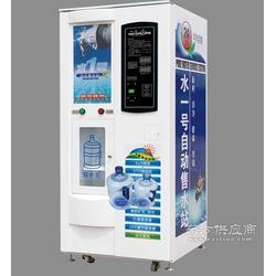 世韩800加仑反渗透小区自动售水机图片
