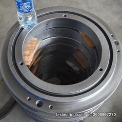 铝转盘轴承高效、超轻回转支承、长春铝转盘轴承图片
