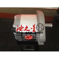 HGP-1A-F3R台湾新鸿HYDORMAX油泵图片