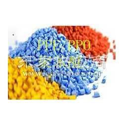 PPE/PS 阻燃 BLUESTAR LXS 110 电气部件图片