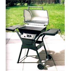 永业华达 不锈钢户外烤炉-大同烤炉图片