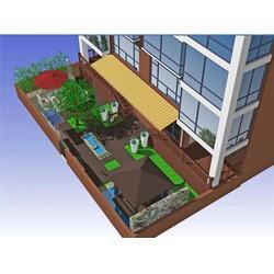 永业华达(图)|私家花园设计报价|呼和浩特花园设计报价图片