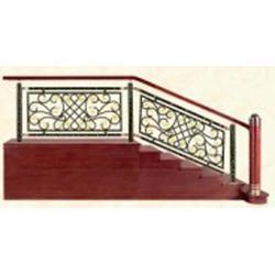 最新楼梯护栏-永业华达-楼梯护栏图片