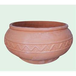 园艺陶罐电话、永业华达、山西园艺陶罐图片