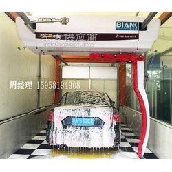 全自动洗车机安装风干系统怎么样图片