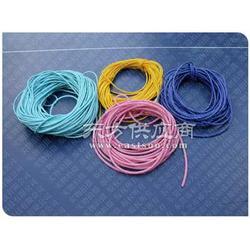 彩色硅胶管生产工厂图片