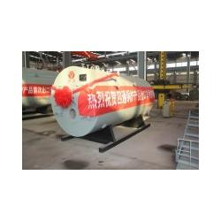 燃煤蒸汽锅炉 水洗设备配套蒸汽锅炉 蒸汽锅炉图片