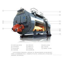 四通锅炉 4吨蒸汽锅炉 黄冈 蒸汽锅炉图片