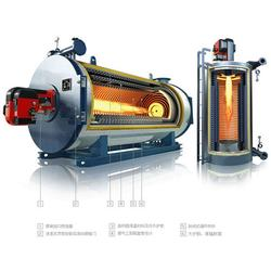 天燃气蒸汽锅炉-燃煤蒸汽锅炉-岳阳 蒸汽锅炉图片
