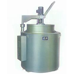 工业井式炉-井式炉-凯拓电炉图片