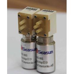 微型医疗电磁阀医用隔膜阀夹管阀定制图片