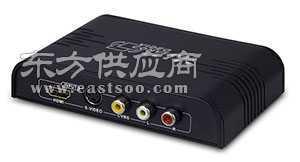 AV转HDMI转换器