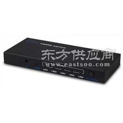1080P HDMI5切1切换器图片