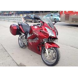 本田VFR800摩托车图片