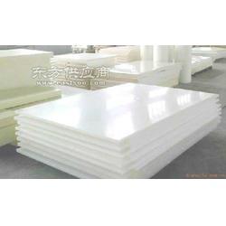德国铁氟龙板白色PTFE板进口PTFE板图片