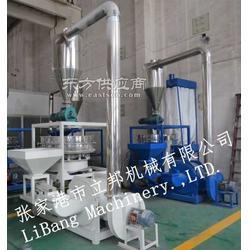 立邦机械供应再生塑料磨粉机图片