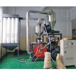 超高分子量PE磨粉机图片