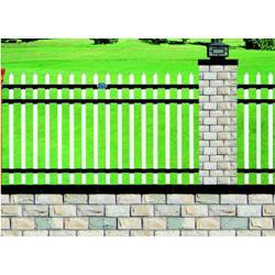 临朐铝合金护栏|铝合金护栏|永超护栏图片