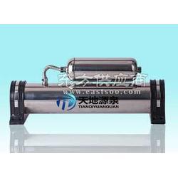 不锈钢净水器89直径1000L不锈钢净水机 厨房净水机图片